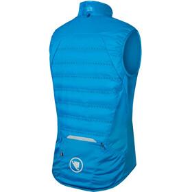 Endura Pro SL Primaloft Vest Men neon-blau